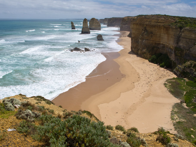The Twelve Apostles, Port Campbell National Park