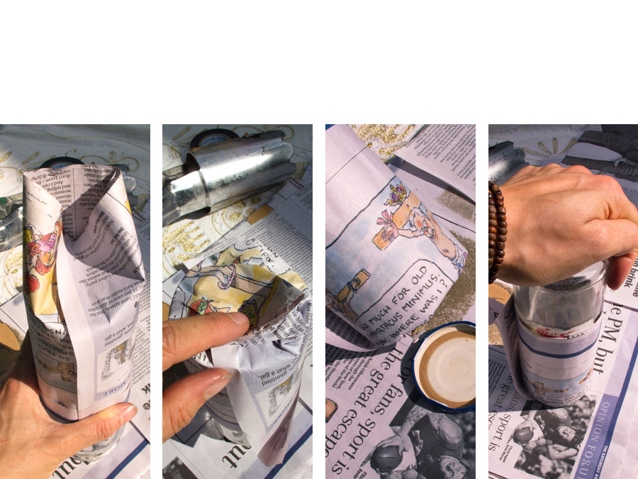 folding-newspaper-pot-easy-steps