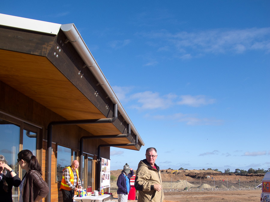mildura-eco-living-centre-opening-ceremony