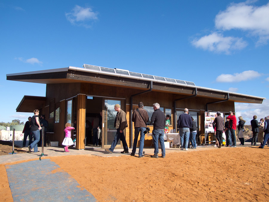 mildura-eco-living-centre-opening-day